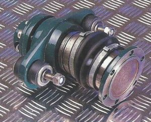 Aquadrive CV joint